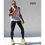 Мужские спортивные леггинсы Aqux - №1211, фото 2