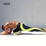 Мужские спортивные леггинсы Aqux - №1211, фото 4