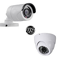 Как правильно выбрать камеру видеонаблюдения
