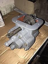 Коробка отбора мощности КОМ ГАЗ-51 ГАЗ-52