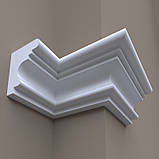 Фасадний карниз Фк-39 һ200х170, фото 2