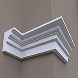Фасадный карниз Фк-40 h150х100, фото 2