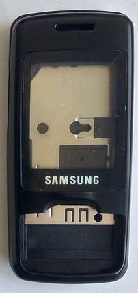 Корпус для Samsung M610 Black, фото 2