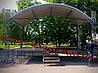 Изготовление мобильной сцены (подиумы, разборные, сборные) размер 8х10, фото 3