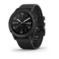 Смарт-часы Garmin Tactix Delta