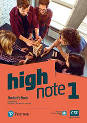 High Note 1 Student's Book