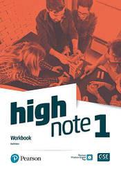 High Note 1 Workbook