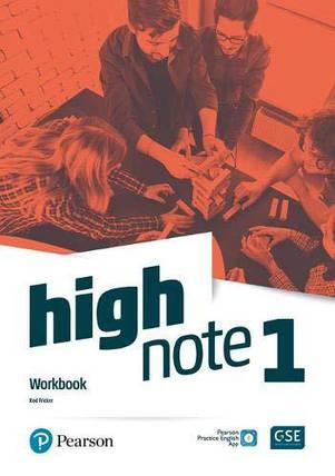 High Note 1 Workbook, фото 2