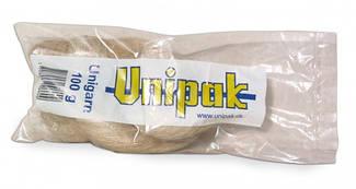 Льон сантехнічний Unigrarn (коса 100гр)