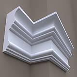 Фасадний карниз Фк-43 һ460х190, фото 2