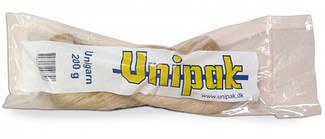 Льон сантехнічний Unigrarn (коса в пакеті 200гр)