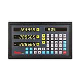 DS20-3V трехкоординатное устройство цифровой индикации, фото 2