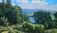Красивая картина для интерьера Пейзаж (купить пейзаж)
