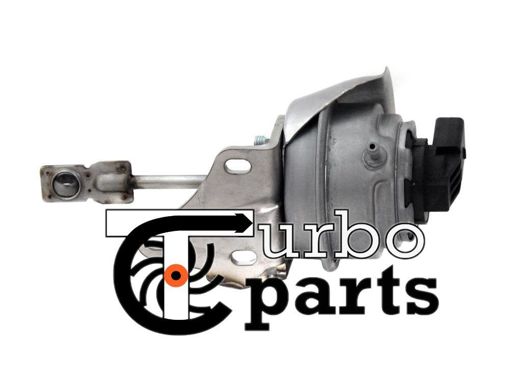 Актуатор / клапан турбіни Seat Ibiza V 1.2 TDI від 2010 р. в. - 789016-0002, 789016-0001, 03P253019B