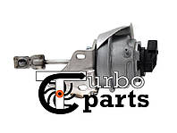 Актуатор / клапан турбіни Seat Ibiza V 1.2 TDI від 2010 р. в. - 789016-0002, 789016-0001, 03P253019B, фото 1