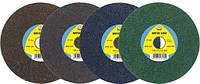 Шлифовальный круг из прессованного нетканного материала MFW 600 (под болгарку) 150х6х22 medium
