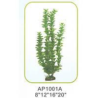 Искусственное аквариумное растение AP1001A12, 30 см