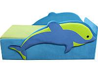 Детская кроватка диванчик. Детская малютка