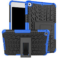 Чехол Armor Case для Apple iPad Mini 4 / 5 Blue