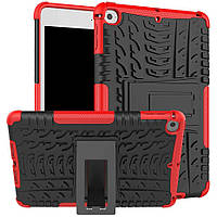 Чехол Armor Case для Apple iPad Mini 4 / 5 Red