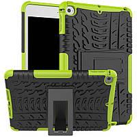 Чехол Armor Case для Apple iPad Mini 4 / 5 Lime