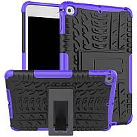 Чехол Armor Case для Apple iPad Mini 4 / 5 Violet