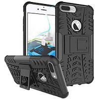 Чехол Armor Case для Apple iPhone 7 Plus / 8 Plus Black
