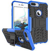 Чехол Armor Case для Apple iPhone 7 Plus / 8 Plus Blue