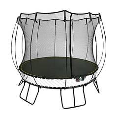 Батут Springfree R79 (305 см.) с защитной сеткой!