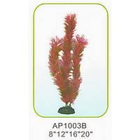 Искусственное аквариумное растение AP1003B12, 30 см
