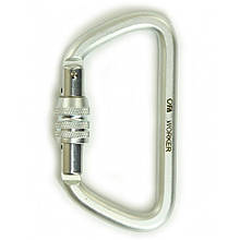 Карабин First Ascent Worker Keylock