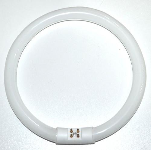 Змінна кільцева лампа для лампи-лупи