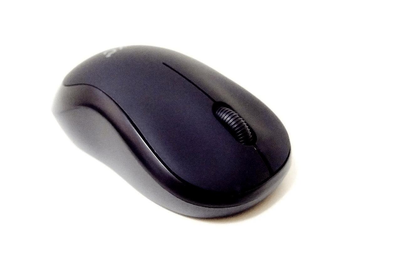 Мышка компьютерная беспроводная M185