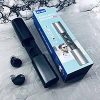 Беспроводные Bluetooth наушники Tws S2 Черный, фото 1