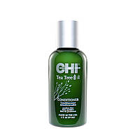 Кондиционер для волос с маслом чайного дерева CHI Tea Tree Oil Conditioner 59 мл