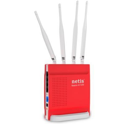 Маршрутизатор Wi-Fi Netis WF2681