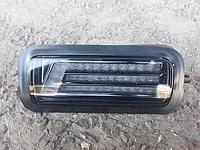 Диодные подфарники на ВАЗ 21213 Нива №8003