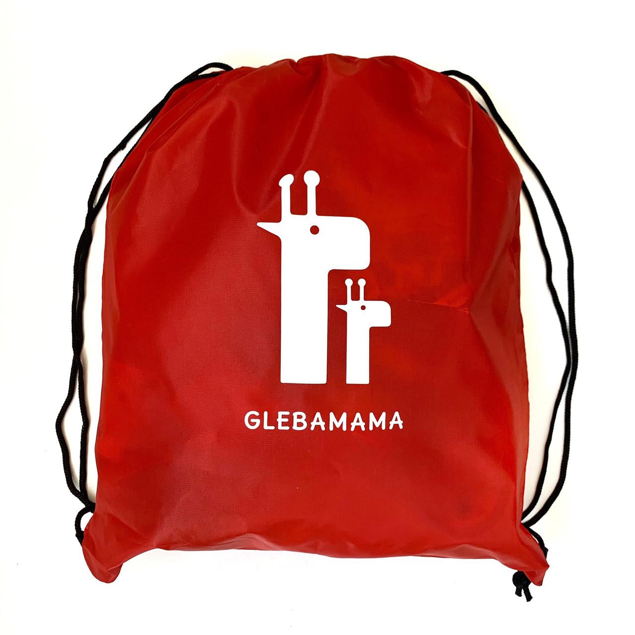 Игровой набор Рюкзачок trips & kids красный для девочек 6-10 лет
