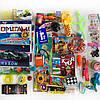 Игровой набор Рюкзачок trips & kids синий для мальчиков 6-10 лет, фото 3