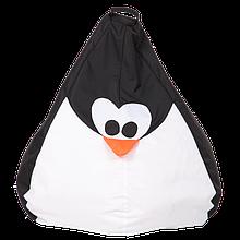Пуфик детский Хатка Пингвин (подростковый)