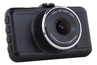 Видеорегистратор Falcon HD74-LCD Черный (400014)