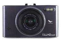 Видеорегистратор Falcon HD55-LCD Черный (400012)
