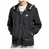 Мужская толстовка Nike M Nsw Air Hoodie Fz Flc AR1815-010