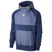 Мужская толстовка Nike M Nsw Ce Hoodie Po Winter CD3156-557