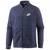Мужская толстовка Nike M NSW JKT AV15 Knit 896896-451, фото 1