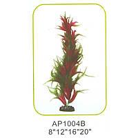 Искусственное аквариумное растение AP1004B12, 30 см