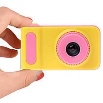 Детский цифровой фотоаппарат Smart Kids Camera V7- Новинка, фото 2