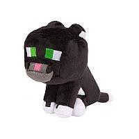 "JINX Плюшевая игрушка Minecraft 8"" Tuxedo Cat Plush"