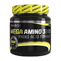 Аминокислоты MEGA AMINO 3200 300 tab