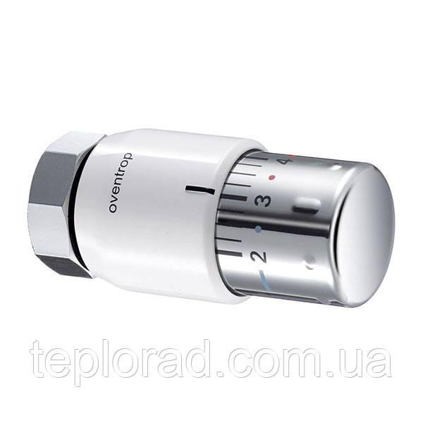 Термостат Oventrop Uni SH белий/хром (1012065)